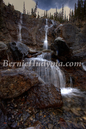 A024926  Tangle Creek Falls