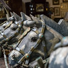 Replica of ancient Chinese chariot, Freys antiques