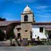 Mission San Carlos Borromeo de Carmelo, Series #1