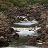Cataract Gorge in Launceston, Tasmania, March 2009.
