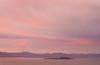 Mono Lake Pastels.