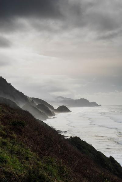 Oregon Coast #17
