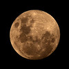 Few Hours Before Total Lunar Eclipse: 15 June 2011 @6:15PM