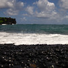 Wainapanapa State Park - Taken from a Canon D10 - a 12 megapixel small digital camera.