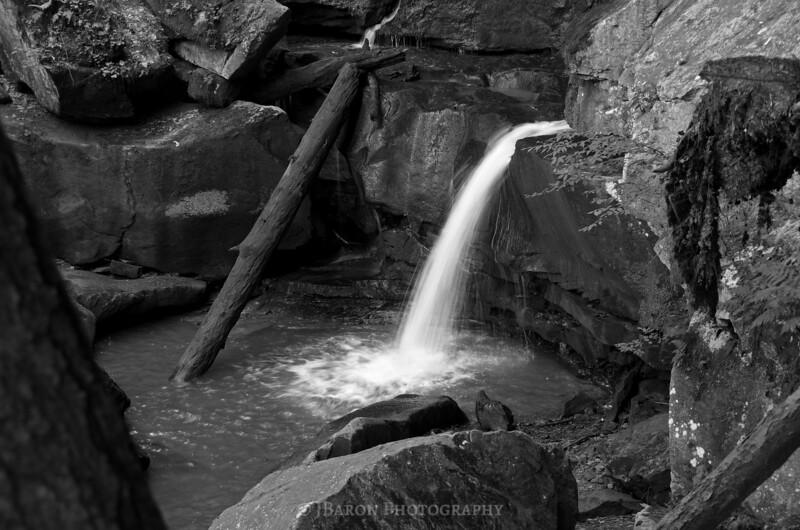 Breakneck Falls 9938
