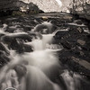 Narada Falls, Mt Rainier National Park, Washington