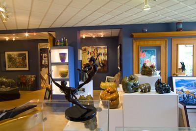 Gift Shop at JPL