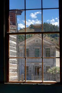 Old school house & Masonic Lodge upstairs