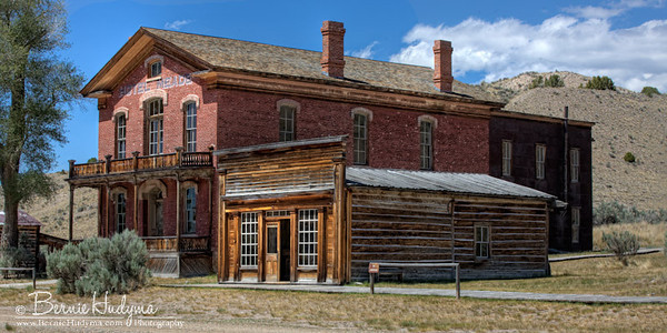 Hotel Meade & Saloon Mont12334_3