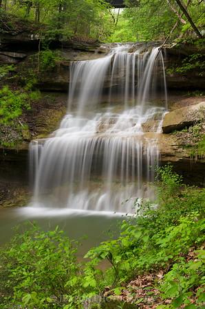 Quakertown Falls 8478