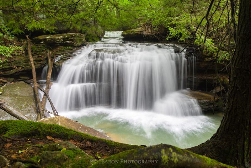 Lower Jonathan Run Falls 6133
