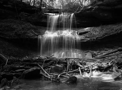 Quakertown Falls 8497