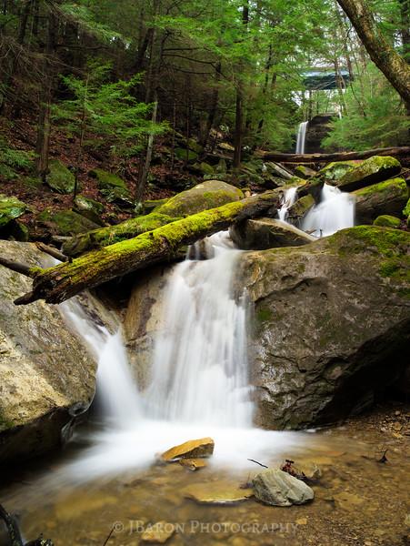 Kildoo Falls 8897