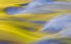 Water Abstract at Burney Falls.  ©2009, James McGrew
