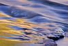 Tuolumne RIver Shore Abstract, Glen Aulin.  Copyright © 2008 James McGrew.