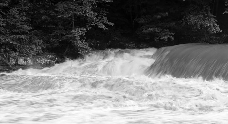McConnells Mill Dam 0647