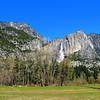 Upper Yosemite Falls - Yosemite National Park