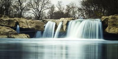 McKinney Falls State Park - Austin, TX