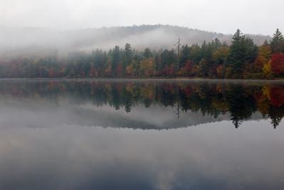 Moss Lake Morning