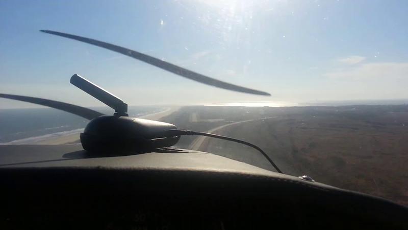 ocracoke Flight
