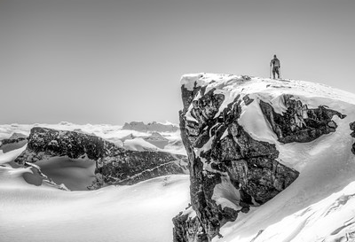 Keilhaus Peak