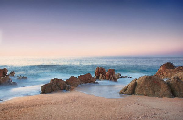 Cabo San Lucas II
