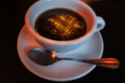 Reflections on Coffee