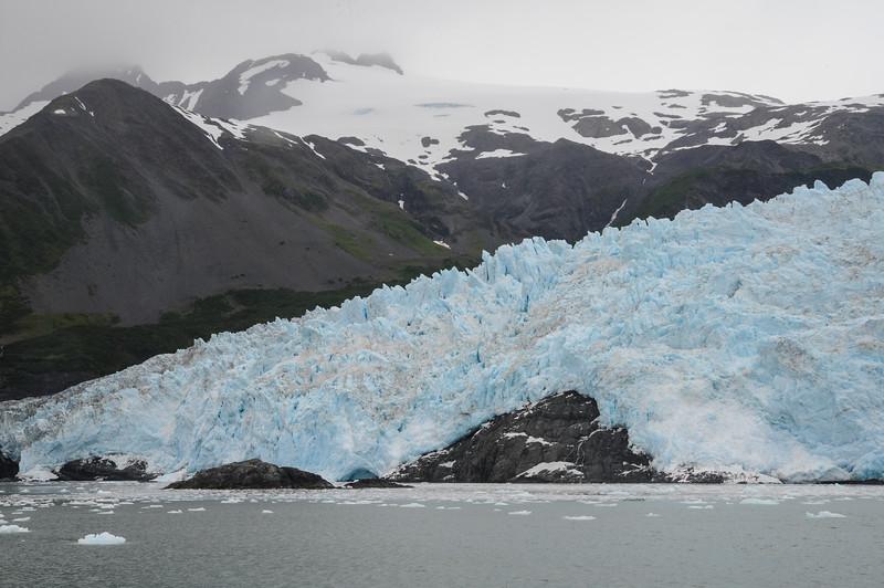 Kenai Fjords, Seward, Alaska