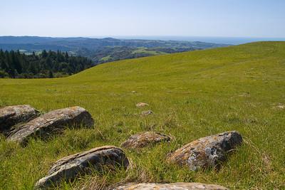 Vista at La Honda Creek OSP