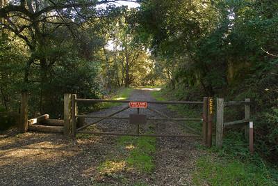 Coal Creek OSP (the CC03 gate).
