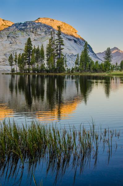 """Range of Light: Summer Solstice 2012"""