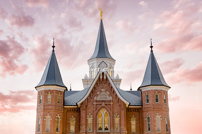 Provo Utah City Center LDS Temple
