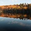 Fall Colors - Still Lake