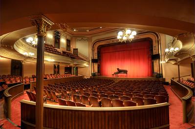 Grand Opera House. Wilmington DE, 2009.