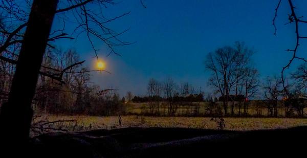 Oct 2016 big moon