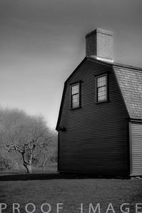 Prescott Farm, Portsmouth, RI