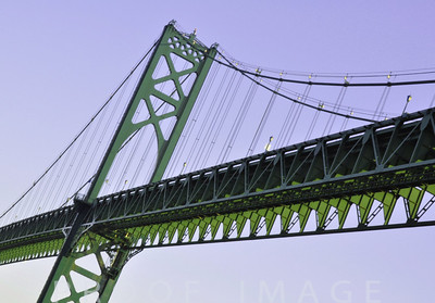 Mt. Hope Bridge, Bristol, RI