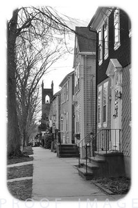 Church St., Bristol, RI