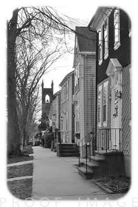 Church St., Bristol, RI