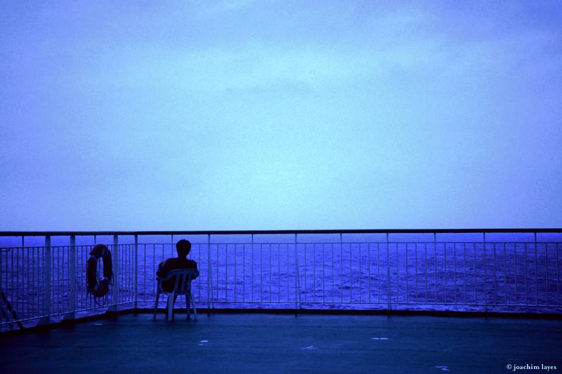 Blue Ocean - 3
