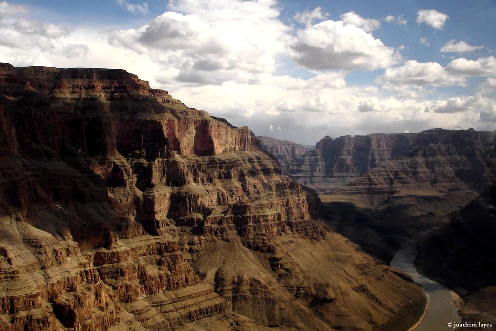 Grand Canyon, Arizona - 6