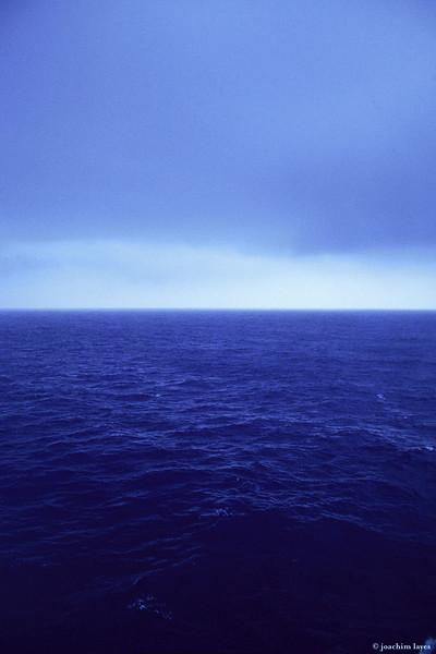 Blue Ocean - 1