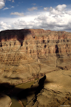 Grand Canyon, Arizona - 1