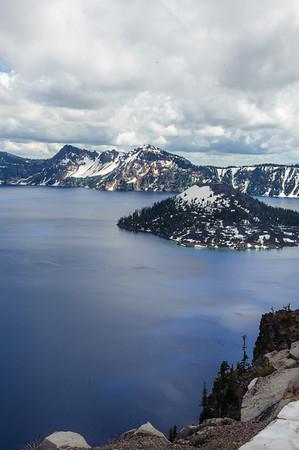 20110716 Crater Lake 003