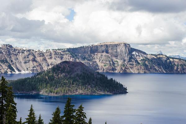 20110716 Crater Lake 015