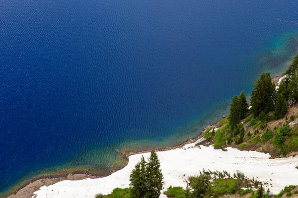 20110716 Crater Lake 023