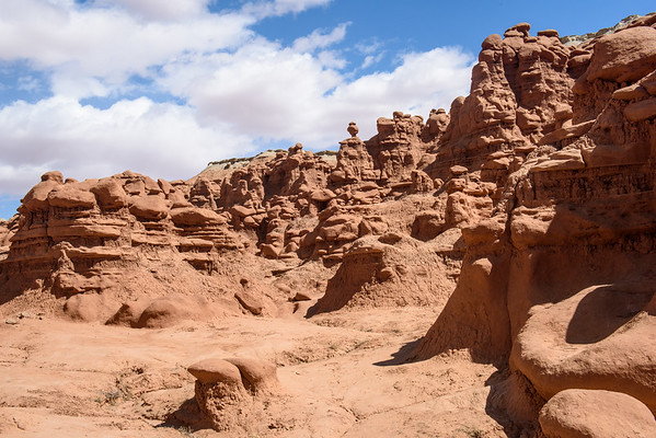 20160325 Goblin Valley State Park 012