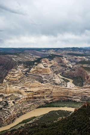 20160423 Dinosaur National Monument 033