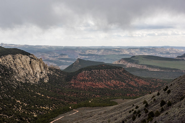 20160423 Dinosaur National Monument 013