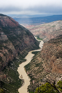20160423 Dinosaur National Monument 045